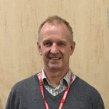 076 Bradford VCS Dave Benn