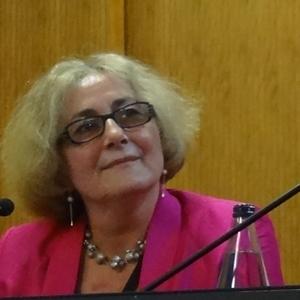 Shirley Ayres