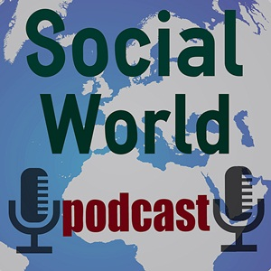social work podcast guests