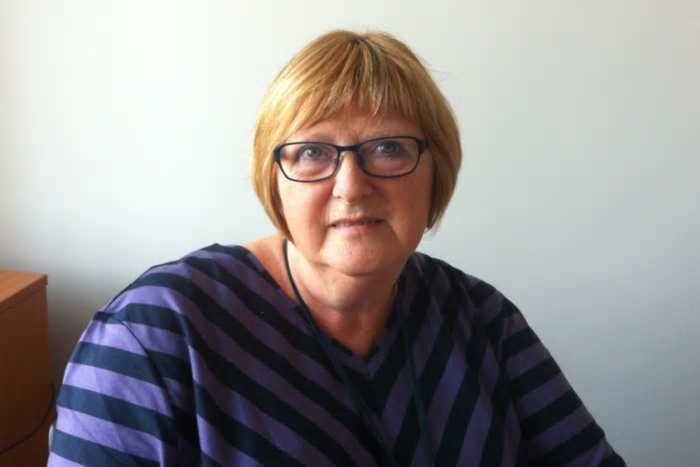 103  Bradford Children's Partnership Board–Chair Jane Booth